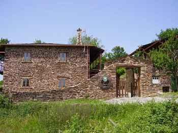 Casa rural casa do cabazo lugo casas rurales en galicia - Casas rurales de galicia ...
