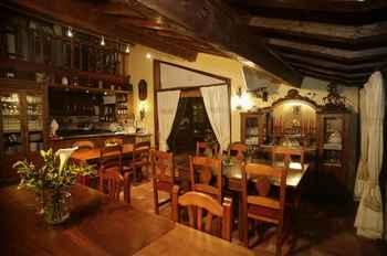 Complejo rural aldea os mui os a coru a casas rurales en for Casas con piscina en galicia