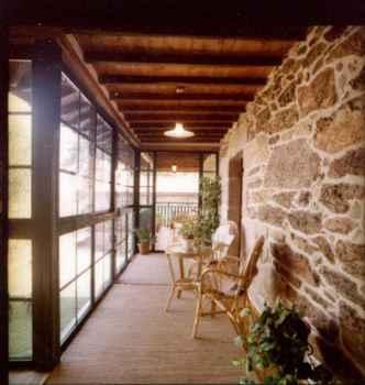 Casas rurales en galicia alquiler de casas completas - Casas rural galicia ...