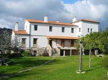 Casa rural casa sueiro pontevedra casas rurales en galicia - Galicia casas rurales ...