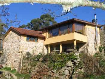 Casas rurales en galicia albergues en galicia - Casas rurales de galicia ...