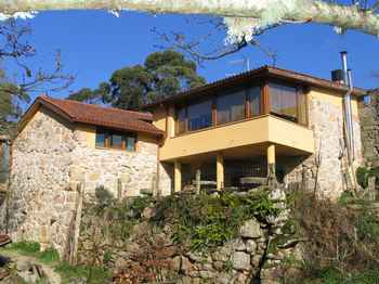 Albergue rural o coto casas rurales en galicia - Casas rural galicia ...