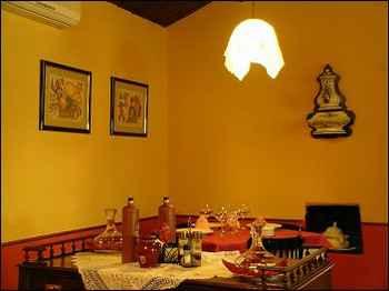 Restaurante la villa casas rurales en galicia - Mejor casa rural galicia ...